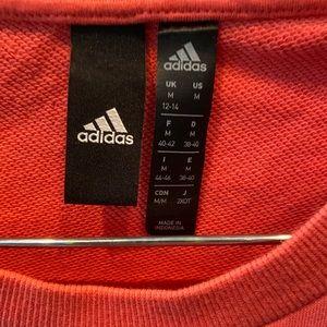 adidas Tops - Adidas Sweatshirt